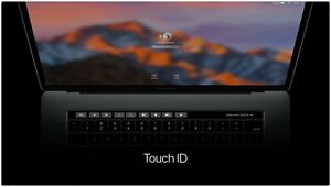 "Apple Macbook Pro 13""  Touch Bar 2017 Brand new sealed"