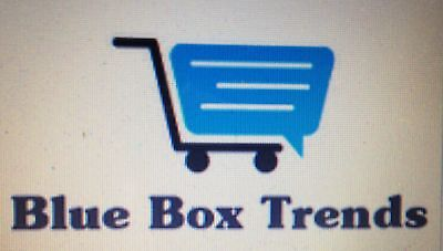Blue Box Trends