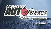 Advanced Auto Finesse Gepps Cross Port Adelaide Area Preview