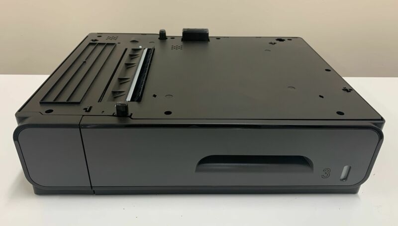 HP Officejet X451 X476 X551 X576 500 Sheet Feeder CN595A CN595-69005