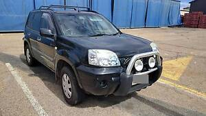 2005 Nissan X-trail Wagon Alice Springs Alice Springs Area Preview