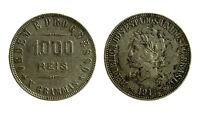 Pcc2033_9) Brasile Brazil - 1000 Reis 1911 -  - ebay.it