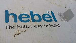HEBEL REPAIRS -  Hebel master Warners Bay Lake Macquarie Area Preview