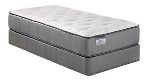 Single Mattress, Box spring and Bed Base for sale(New One)