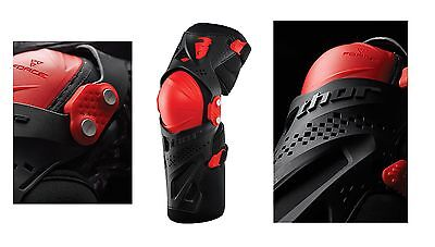 Thor Force XP Knieprotektoren Knee Brace Knieschützer MX Enduro Quad Größe L/XL online kaufen