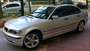 BMW 318i e46 Kangaroo Point Brisbane South East Preview