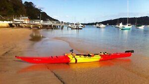 necky kayak | Kayaks & Paddle | Gumtree Australia Free Local