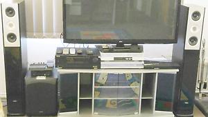 Hi-Fi system: $250 Urangan Fraser Coast Preview