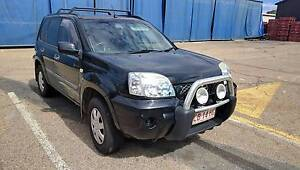 2005 Nissan X-trail 4x4 ST Manual - Great Car Alice Springs Alice Springs Area Preview