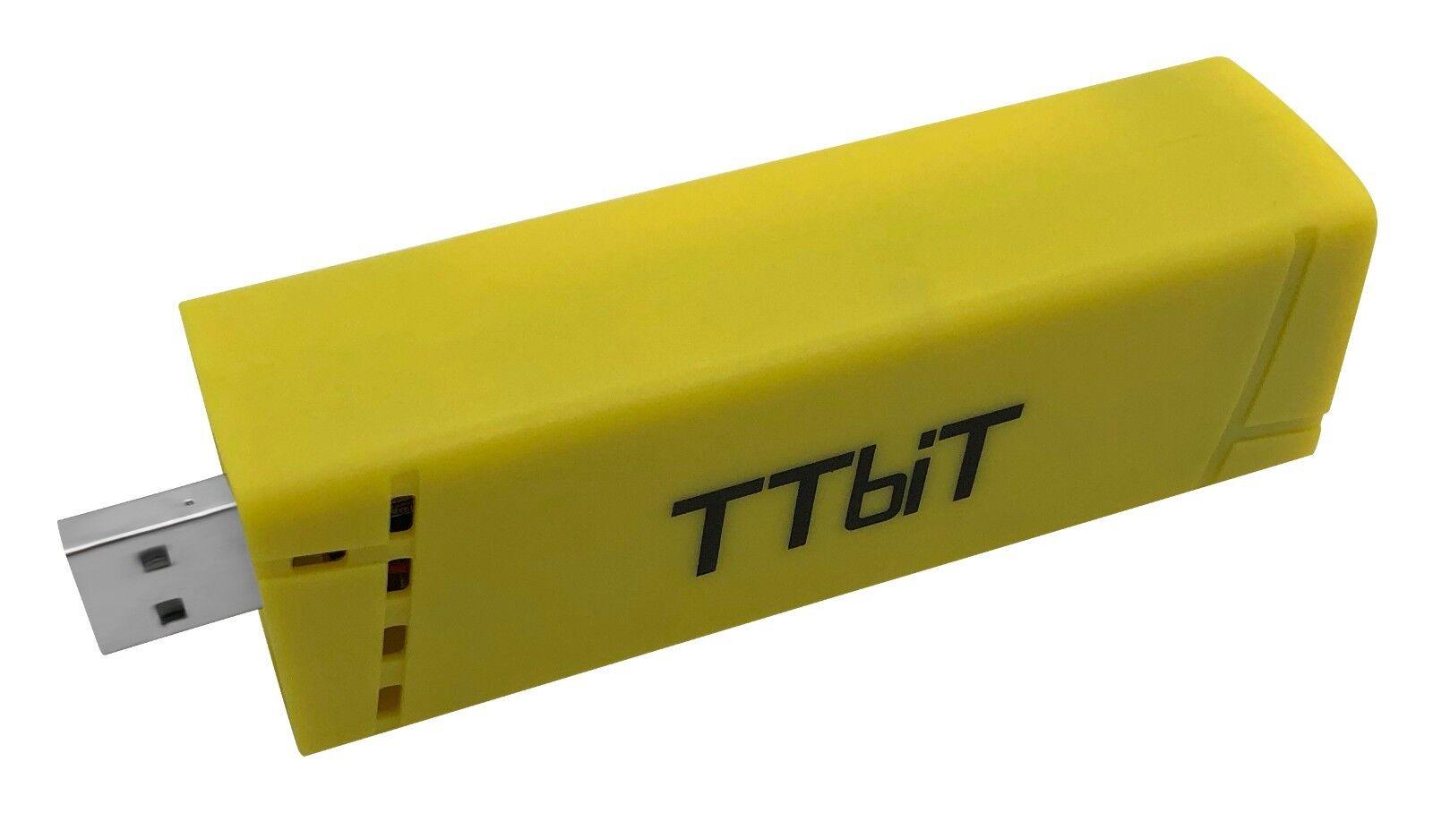 TTBIT SHA256 POW ALGORITHM bitcoin USB Miner 15GH bitmain BM1384