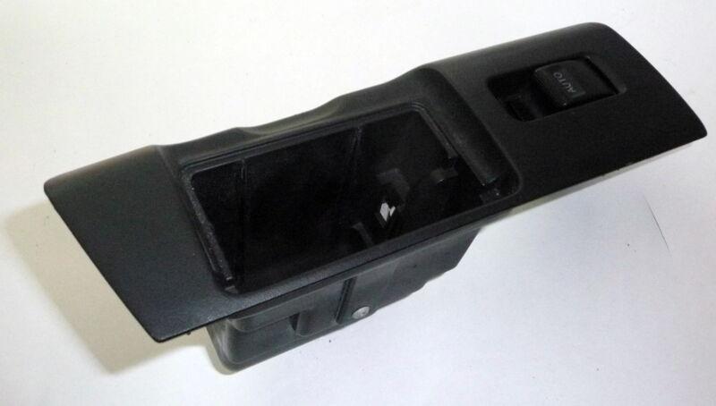 Lexus GS GS300 GS430 MK2 Rear Passenger Side Black Window Switch -  Left Side