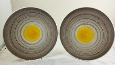 Villeroy & and Boch MANUFACTURE - 2 x buffet plate / round...