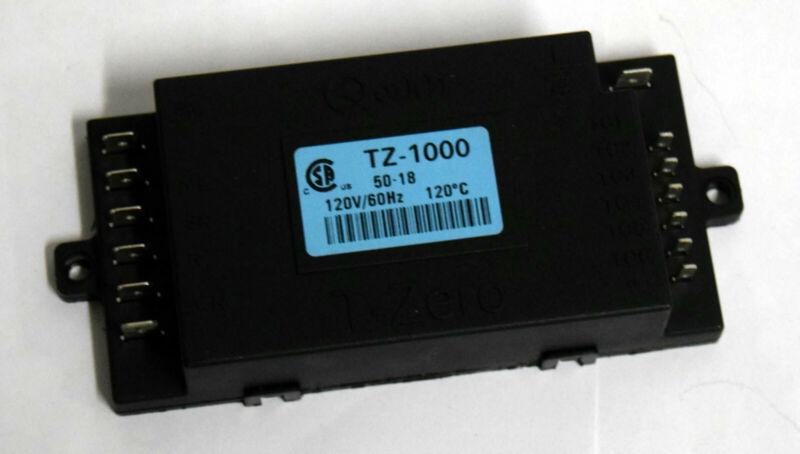 Bertazzoni Orkli 415107 TZ-1000 T-ZERO MODULE