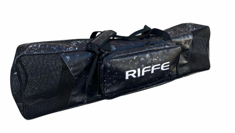 Riffe Stash Fin Gear Bag