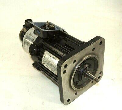 Ugcmem-22-mcyaskawa Dc Servo Motor.repair Only.warranty.