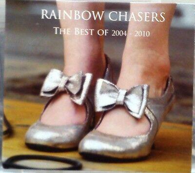 Компакт-диски Rainbow Chasers - The Best