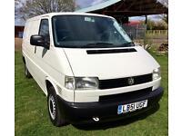 VW T4 1.9TD Day Van / Surf Van