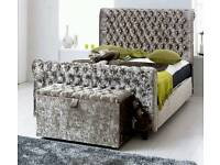 Chesterfield double bed mattresses