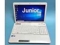 Toshiba i5 VeryFast 8GB Ram, 1TB HD Laptop, Win 10, HDMI, Boxed Microsoft office, Excellent Cond