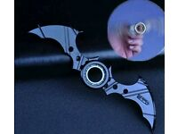 17 BATMAN BATARANG finger/fidget spinner
