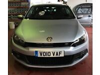 VW Scirocco 2.0 GT TDI