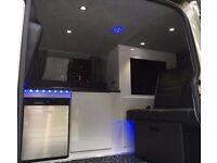 VW Campervan - T5 Camper- Brand new build (Never used)
