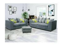 Olive 3+2 Sofa