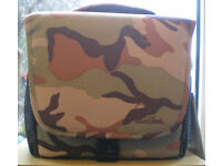 CAMERA BAG - GODSPEED - SY 801M - CAMOUFLAGE