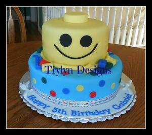 Birthday Cakes Windsor Region Ontario image 2