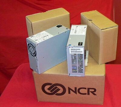 NCR 7402 Power Supply - New Demo !!!
