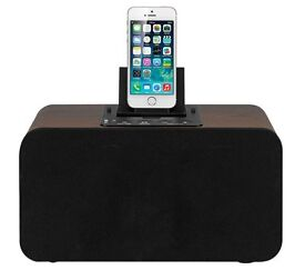 BRAND NEW IWANTIT IBTLI14 Wireless Speaker Dock