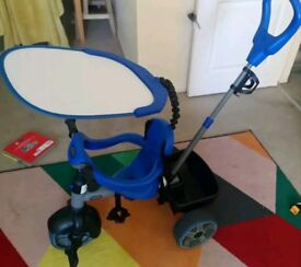 Little tikes 3 in 1 trike
