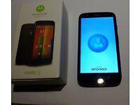 Motorolla Moto G Android Smartphone