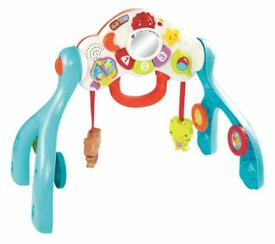 Brand New, VTech Baby 3 in 1 explore and grow toy