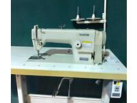 Brother Industrial Sewing Machine DB2-B755 MarkIII original with Silent Motor