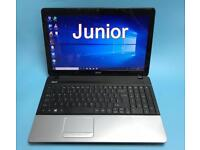 Acer i7 UltraFast 8GB Ram, 500GB, HD Laptop, Win 10, HDMI, Microsoft office, Excellent Condition