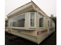 Static Caravan for Sale- Double Glazed- Perfect for Self Build