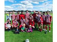 Footballers wanted! Men's football team - Cambridge