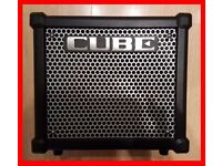 Roland Cube 10GX Guitar Amp (Like new)