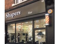 barber/gents stylist/clapham junction