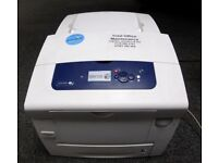 Xerox Colorqube 8580N Printer with Manuals