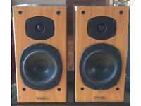 Tannoy Speakers (Mercury 2)