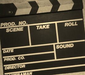 WANTED: Aspiring film-makers and story-tellers