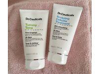 Dr Ceuticals Skincare Treatments Firming Tummy Tone Cellulite Sculpting