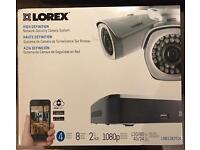Lorex LNR1182TC4P CCTV Camera