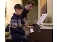 🎹 Piano lessons with PROFESSIONAL PIANIST (Russian method)