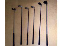 Ram V Force Junior Golf Clubs for sale