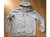 Nearly new Men's summer sweatshirt/Hoodie
