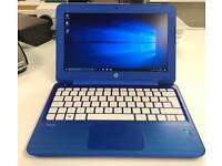 HP Stream - Windows 10 - 32GB HDD - 2GB RAM - Intel Inside