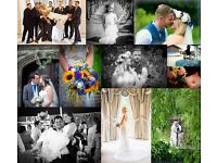 Wedding and Event Photographer Swansea, South Wales - Still spaces for 2017